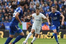 Chelsea spremio Hazardu novi ugovor