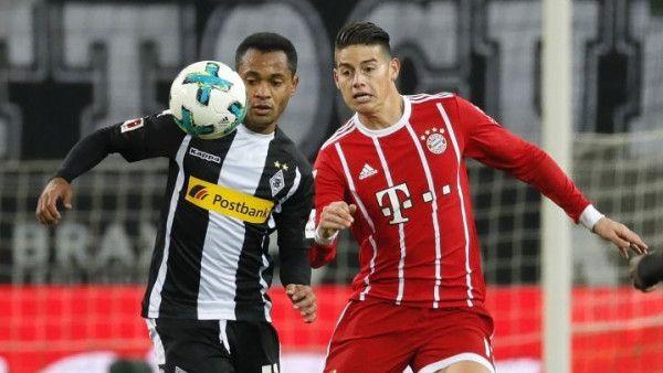 Monchengladbach prevelik zalogaj za Bayern