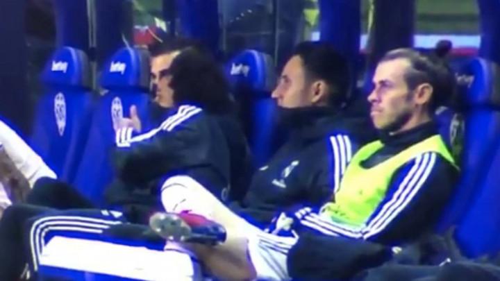 Ono što je Bale uradio nakon El Clasica navijači Real Madrida mu nikada neće oprostiti!