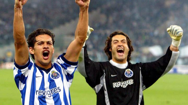 Mourinhov Porto je te noći odigrao jednu od najboljih utakmica: Ni moćni Lazio im nije mogao ništa
