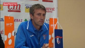 Plavčić: Očekujemo opstanak ligi