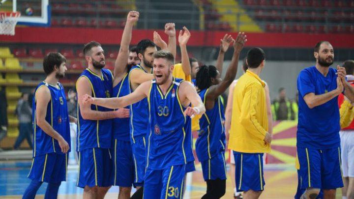 Predsjednik Karpoša žestoko optužio čelnike ABA lige