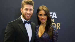 Ona brutalno seksi, a on bijesan: Pojavio se 'vrući' snimak Ramosove supruge