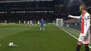 Gol za dugo sjećanje: Stamford Bridge se morao nakloniti Ziyechu