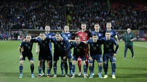 Fudbalsku reprezentaciju BiH početkom marta čeka važan žrijeb u Amsterdamu