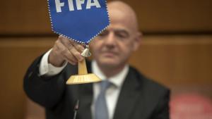FIFA donijela bitnu odluku za igrače koji žele promijeniti reprezentaciju