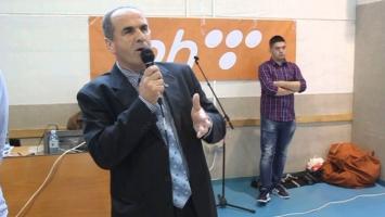 Fatić: Smjena Pajića nema veze sa utakmicom u Srebreniku