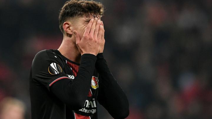 Bayern nudi 75 miliona eura za Havertza, Bayer traži 100