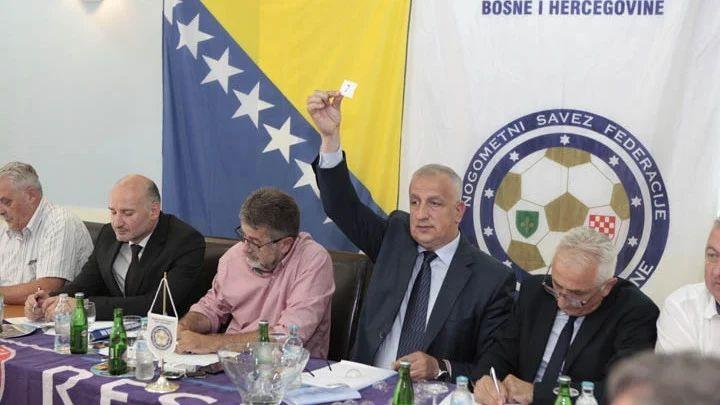 Sjajan potez NS FBiH zbog teške situacije: Druga liga Zapad od nove sezone u dvije grupe