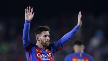 Messi iznenadio svoje nekadašnje saigrače
