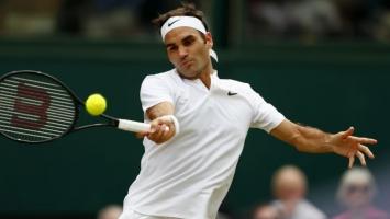 Naklonite se najvećem: Federer osvojio Wimbledon!