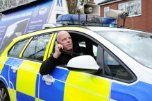 Policija iz Stokea briljantno 'bocnula' navijače Arsenala