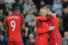 Rashford i Rooney srušili Australiju u Sunderlandu