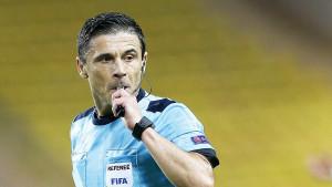 Mažić: Suditi finale Lige prvaka je ostvarenje sna