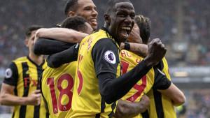 Luda igra brojki: Watford osvaja titulu prvaka u Engleskoj?