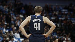 Nowitzki se večeras upisuje u NBA historiju
