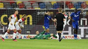 Schalke nastavio jednu od najgorih serija u klupskoj historiji