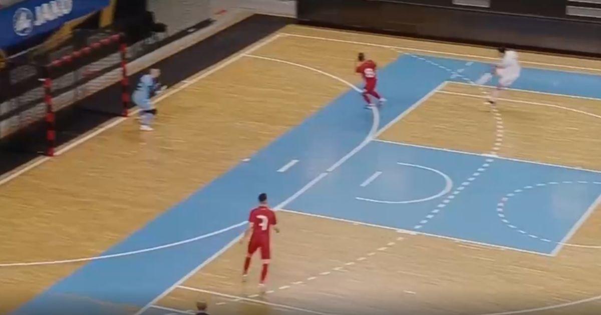 """Na red su došli i Makedonci: Futsaleri BiH nagovijestili  """"trpanje"""" i u Skoplju"""