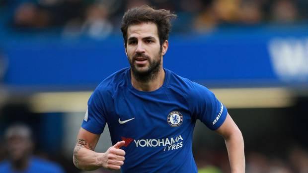 Poznato ime novog kluba: Fabregas danas igra posljednji meč u dresu Chelseaja