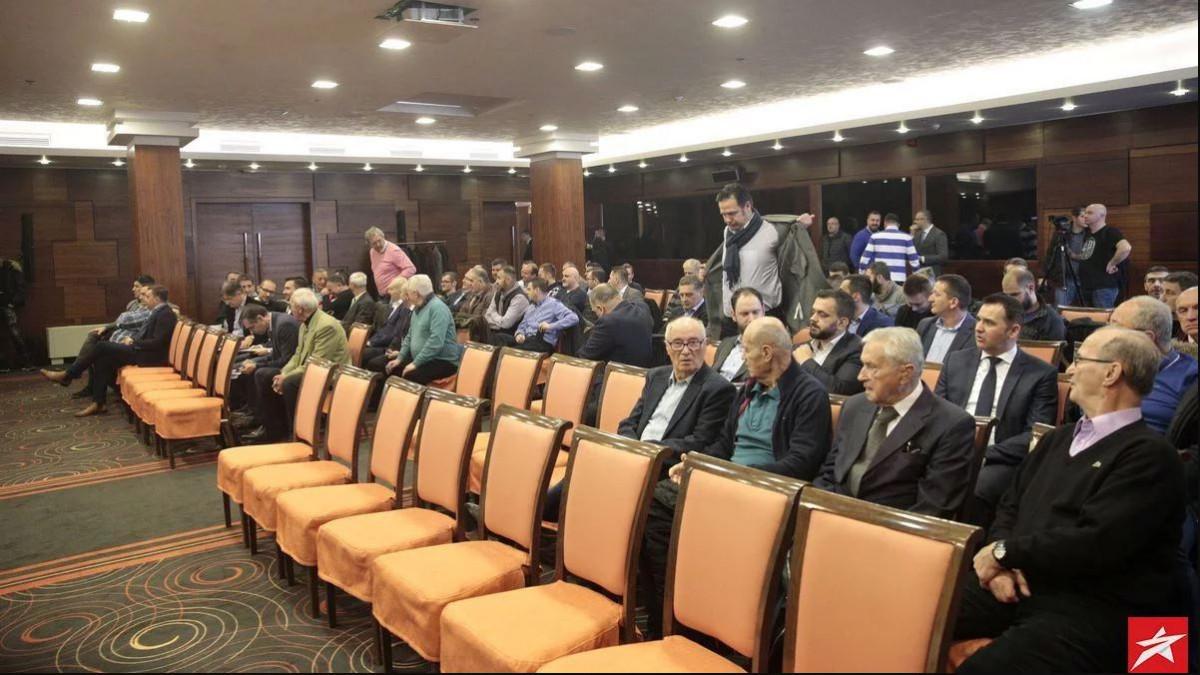 FK Željezničar pozvao članove za delegiranje u Skupštinu kluba