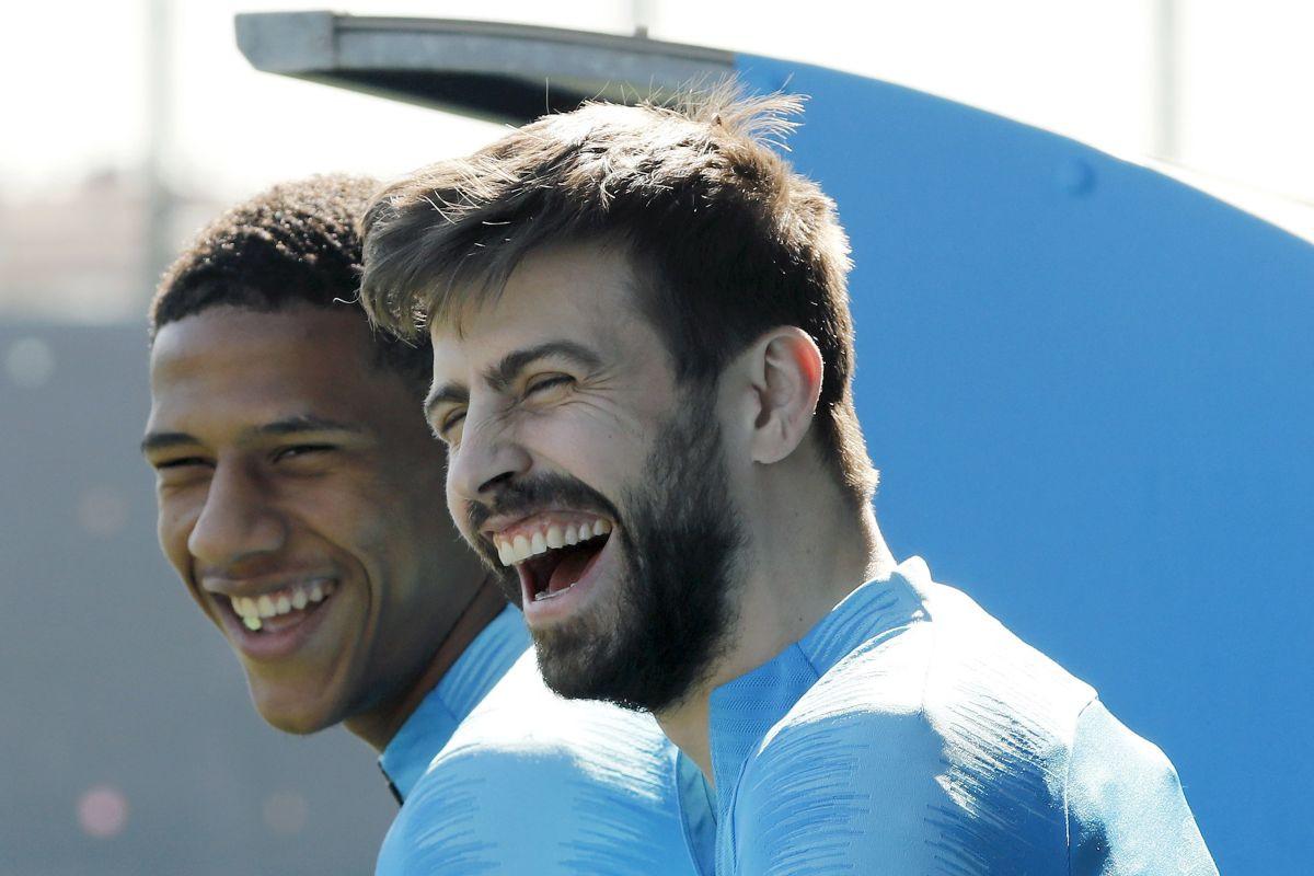 Todibo otkrio kako se defanzivci Barcelone ponašaju prema Messiju na treningu