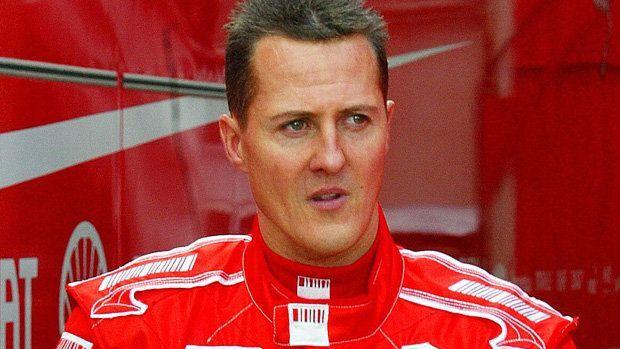 Ohrabrujuće vijesti za fanove Michaela Schumachera