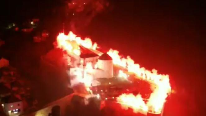 Posebna noć u Travniku: Gerila proslavila 30-ti rođendan