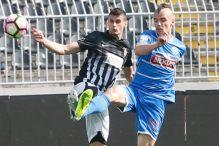 Radnik poražen od Partizana u prijateljskoj utakmici