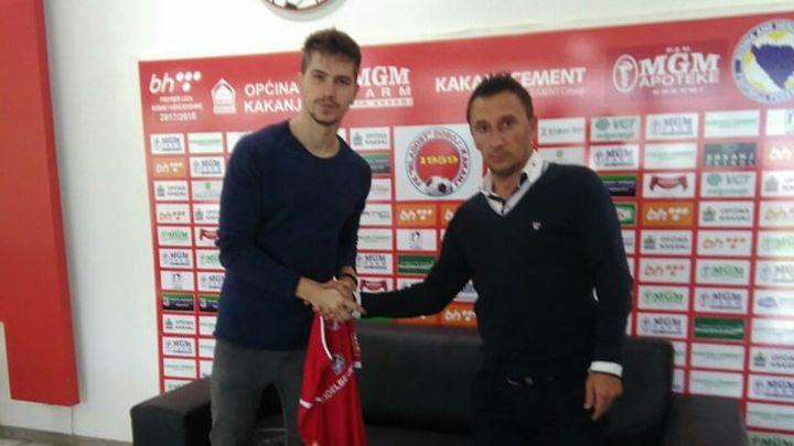 Sadiković: Nisam želio pod svaku cijenu u inostranstvo
