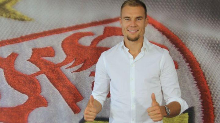 Službeno: Badstuber potpisao za Stuttgart