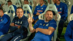 Cassano: Za koga navijam u LP? Ne zove se moj sin Lionel bez razloga