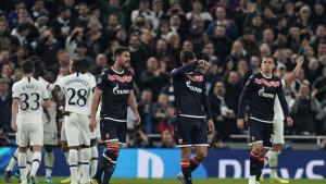 Tottenhama sa pet golova ispratio Crvenu zvezdu, Bayern preokretom do pobjede protiv Olympiakosa