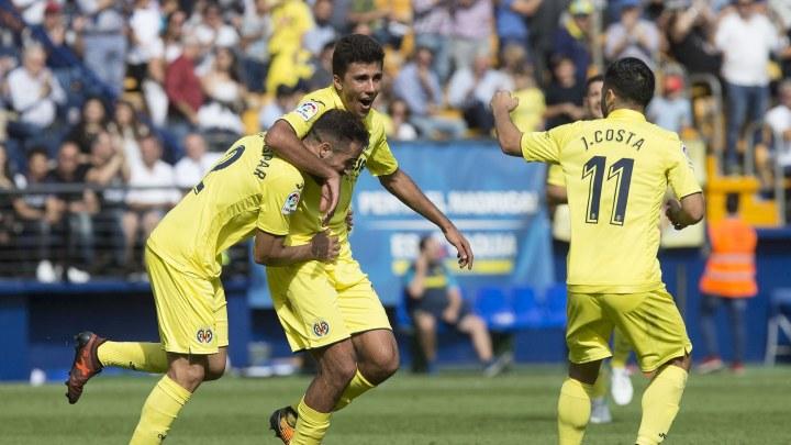 Villarreal deklasirao Las Palmas