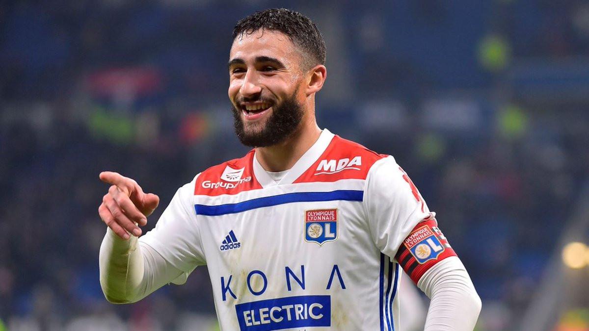 France Football: Milan želi igrača Lyona, ponuda je već spremna