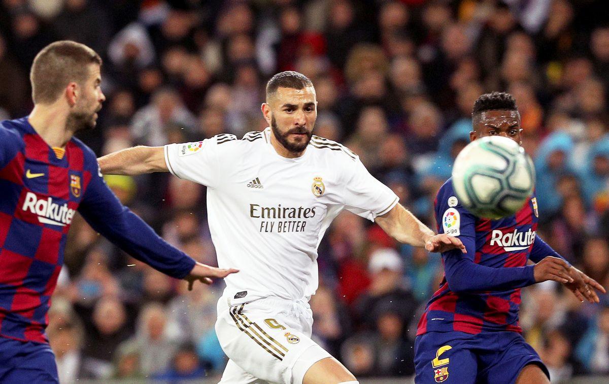 Već se zna u kojem klubu će Benzema završiti karijeru, a to nije Real Madrid