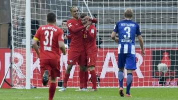Historijski uspjeh: Leipzig osigurao plasman u Ligu prvaka