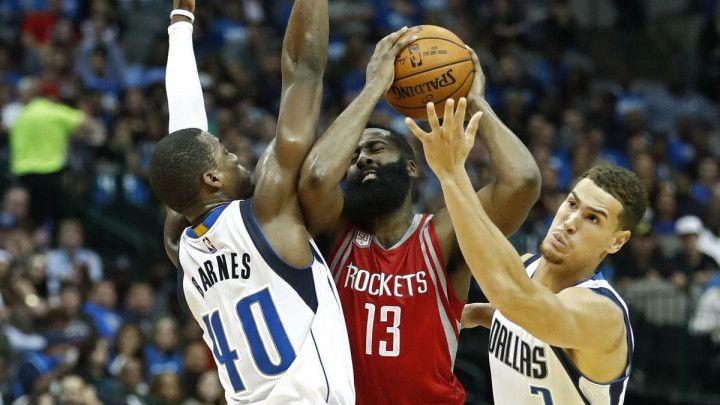 Rocketsima teksaški derbi, OKC bolji od Grizzliesa i bez Westbrooka
