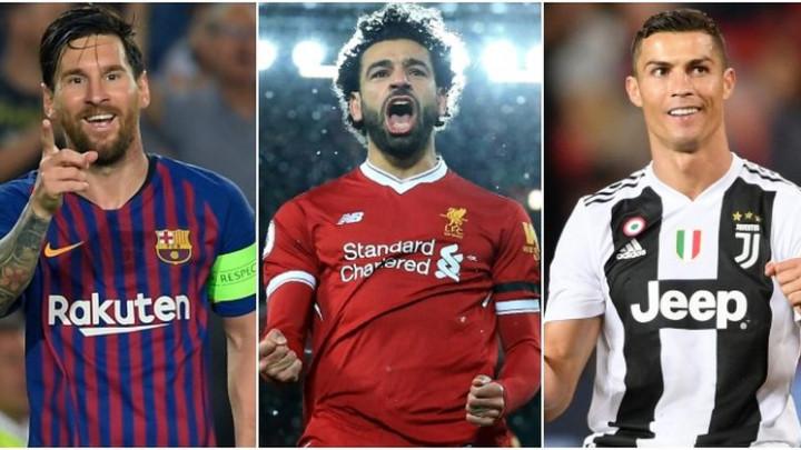 """""""Salah malo pretjeruje u pokušaju da bude kao Messi i Ronaldo"""""""