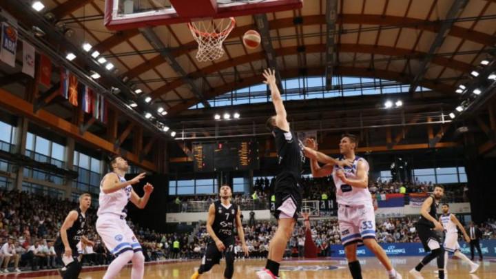 Dobar otpor Igokee, ali Partizan ipak slavio u Laktašima