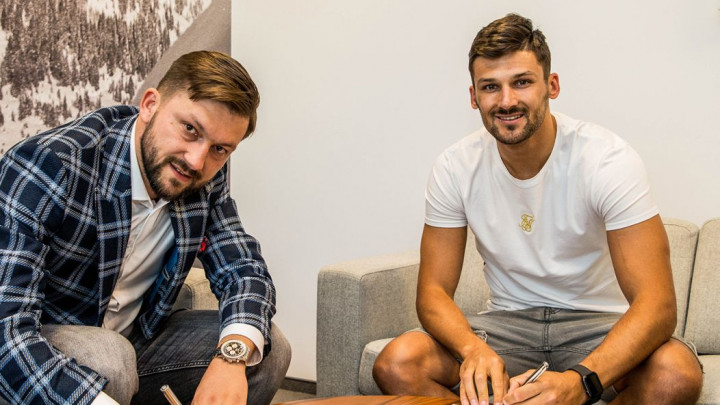 Adi Mehremić napustio Portugal i ostvario još jedan odličan transfer