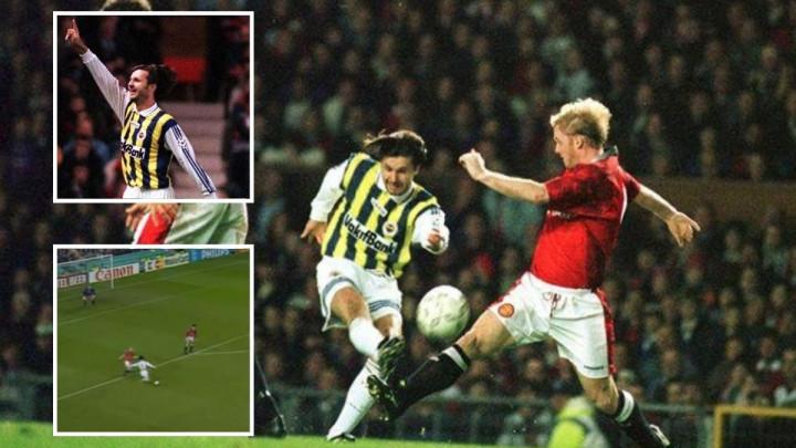 Muk na Old Traffordu i pogled Schmeichela: Noć kada je Elvir Bolić srušio veliki Manchester United