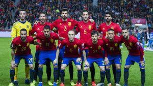 FIFA zbog politike izbacuje Španiju sa Mundijala?