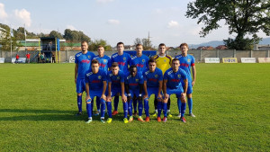 FK Drina Zvornik u prijateljskom susretu bolji od Bratstva iz Gračanice