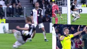 """""""Pogodila ga je u ruku, ali prema pravilima to nikada nije penal"""""""