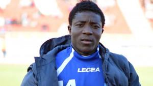 Zakaria Suraka karijeru nastavlja u ekipi Mladosti