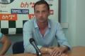 Varešanović: U drugom poluvremnu smo bili bolji