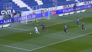Quagliarella postigao čaroban gol u Bergamu i podsjetio na legendarnog Ronalda