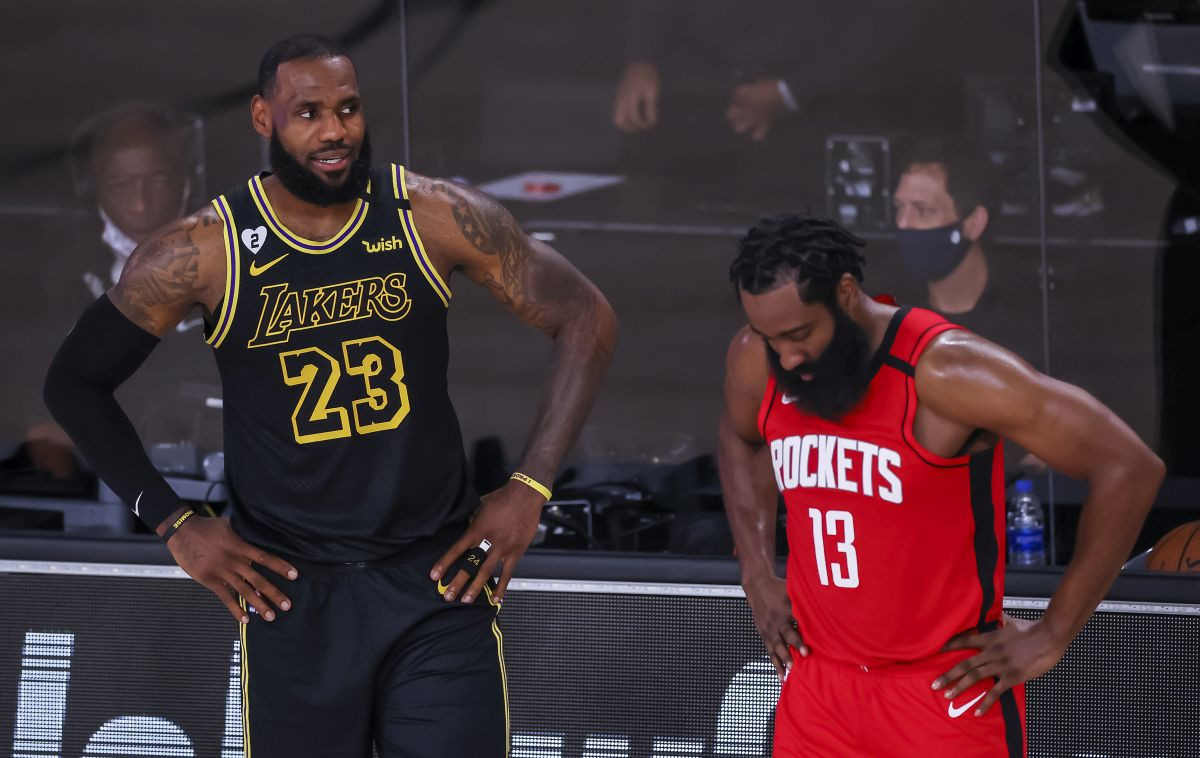 James Harden novi igrač Brooklyn Netsa!