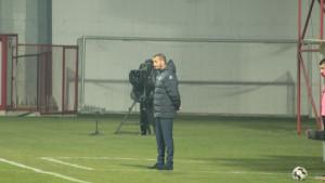 Maksimović nakon poraza u Mostaru: Napravimo korak naprijed, pa nazad dva