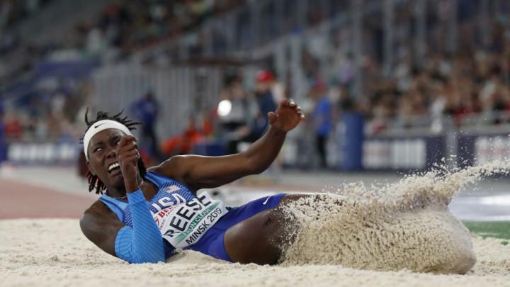Šok na Svjetskom prvenstvu: Šampionka svijeta bez finala u skoku u dalj
